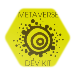 Metaverse: Dev Kit - Puppets & Characters