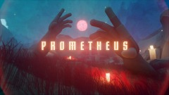 PROMETHEUS - FPS DEMO