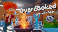 Overcooked!  Dreams Edition