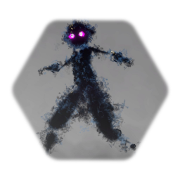 Ghost Runner Puppet (CONTROLLABLE CHARACTER)