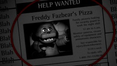 Five Nights At Freddys Remake Demo