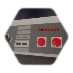 NES Game Pad
