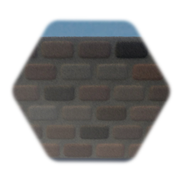 Simple Brick Wall