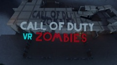 Call of duty VR zombies-UPDATE 6