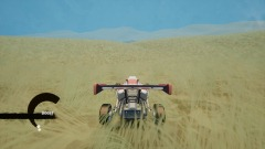 Offroad VR Demo (Remixable)