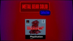 METAL GEAR SOLID  COMPLETE EDITION