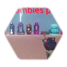 Cod zombies pack v.4 update NEW