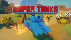 SUPER TANKS - Teaser