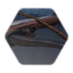 Mad-gfx - assets - weapon - crossbow