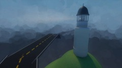 2 player race track.