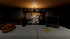 Five Dreams at Freddy's 2 Withered Edition