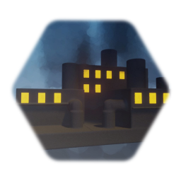 Factory background
