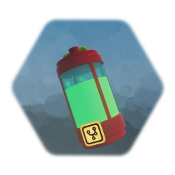 Slime Canister Refill Collectable