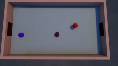 Air Hockey Demo - Remixable