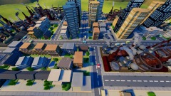 City Simulator