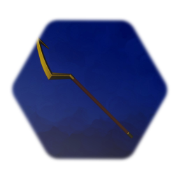 Sly Cooper's Cane