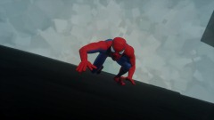 Spider-Man's Endless Swinging Dream