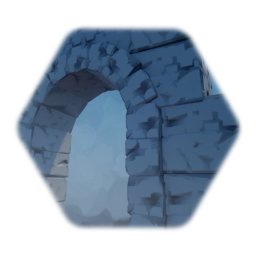 Medieval Ruins Collection - WIP