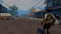 Old Western Mountain Town