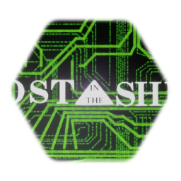 Ghost in the Shell title