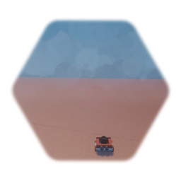 I'm having trouble trying to make the drifting same as CTR