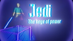 Jedi: The keys of power