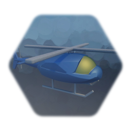 Remix of Helicopter 1.4