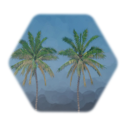 Gameplay Freindly Coconut Palm