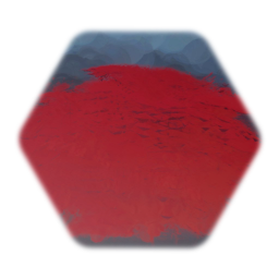 Flowing Blood (Animated)
