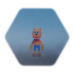 Sam The Cat V3