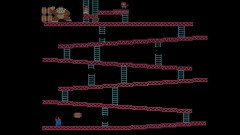 Donkey kong 1981: Dreams remake (mario)