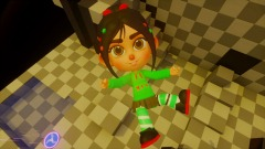 The Adventures of: Vanellope von Schweets {Character} (WIP)