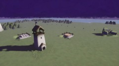 Medieval City Building Sim (Work In Progress, Early Access)