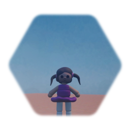 Little Platforming Girl