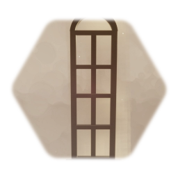 Tall Window