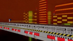 2d sonic, chemical plant start [Remix this]