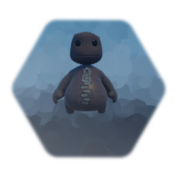 Fat Sackboy