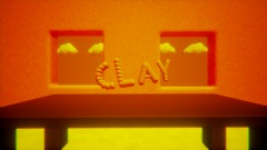 Clay on Table [StopMotion]