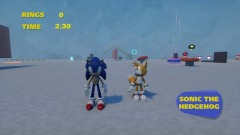 Sonic multiplayer