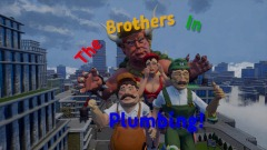 The brothers in plumbing super show! (3 🆕 levels !)