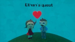 Ethan quest ( pirated version )