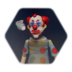 Boozer The Clown