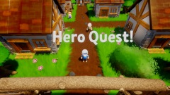 RPG Maker Presents: Hero Quest!