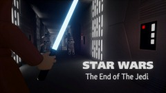 Star Wars: The End of The Jedi