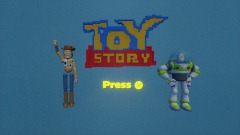 Toy Story Test Room (Only For testing purposes)