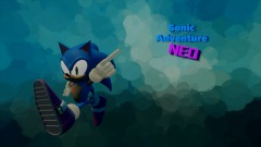 Sonic Adventure Neo: Random Test Zone Act 1