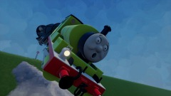 Percy the Small Engine Dies 2