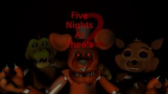 Five Nights At Theo's 2
