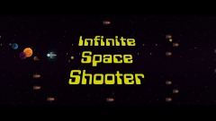 Infinite Space Shooter
