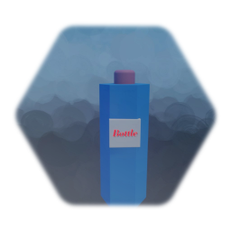 Simple Bottle